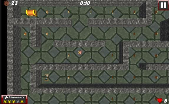 Running Amaze apk screenshot
