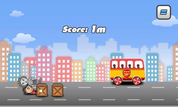Running Man apk screenshot