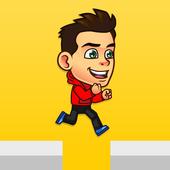 Running Man Challenge - Game icon