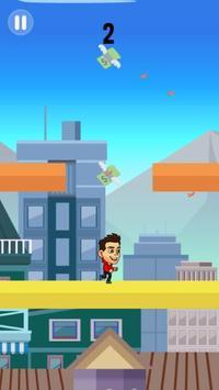 Running Man Challenge - Game screenshot 1
