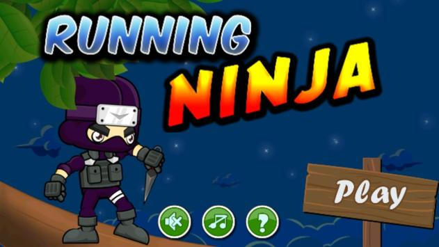 Running Ninja screenshot 3