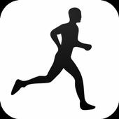 Run Statistic icon