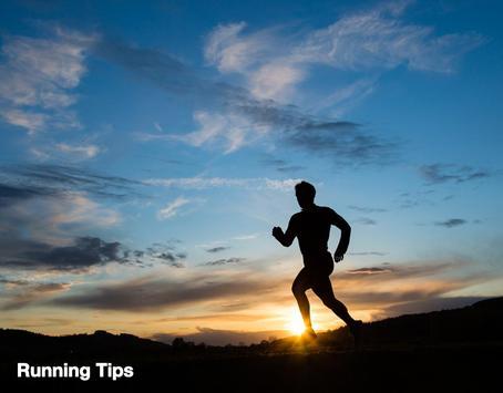 Running Tips screenshot 4