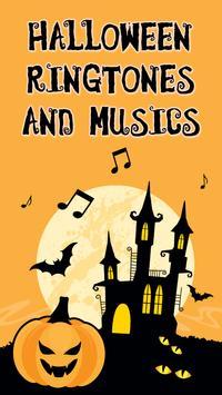 Halloween Ringtones & Musics poster