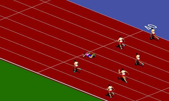 Thumb Run apk screenshot