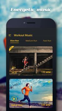 Daily Workout Music-Weight Loss&Health screenshot 4