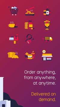 Runa Delivery screenshot 2
