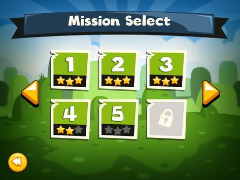 Mixels Runaway Escape screenshot 4