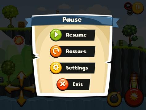 Mixels Runaway Escape screenshot 7