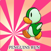 Super Penguins Run icon