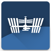 ISS Detector icon