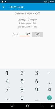 Count-n-Control apk screenshot