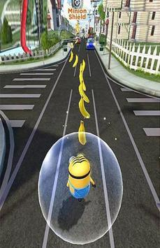 running Banana adventures Rush apk screenshot