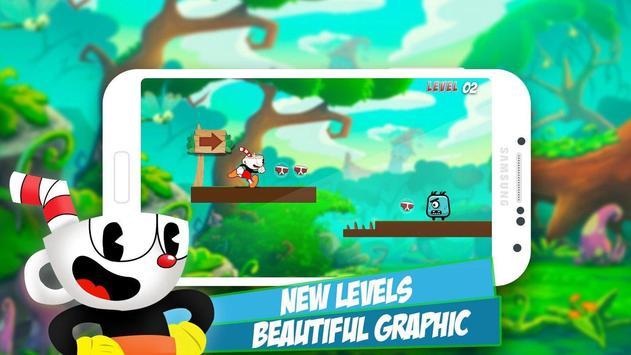 Super Adventure Run screenshot 4