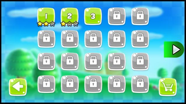 Super Adventure Run screenshot 1