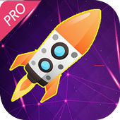 Ram Booster PRO - Smart Cleaner icon