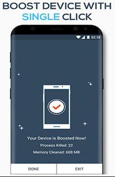 Ram Booster PRO - Smart Cleaner screenshot 4