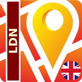 rundbligg LONDON icon