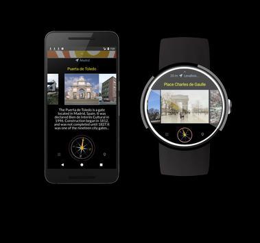 rundbligg PARIS Travel Guide apk screenshot