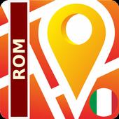 rundbligg ROME icon
