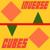Inverse Cubes icon