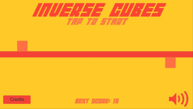 Inverse Cubes apk screenshot