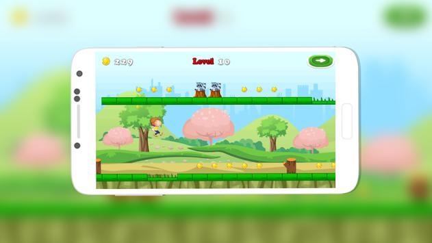 Super Jungle Word apk screenshot