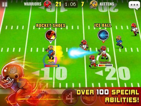 Football Heroes Online ảnh chụp màn hình 12