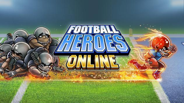 Football Heroes Online ảnh chụp màn hình 4
