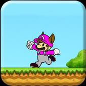 Run Hunter Adventure icon