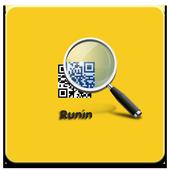 Runin.es - Validación dorsales icon