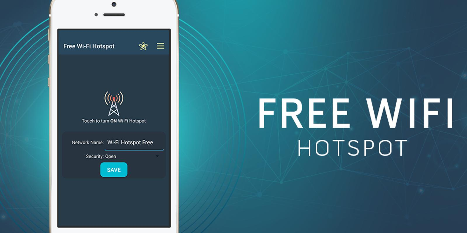 Free Wifi - Wifi Hotspot for Android - APK Download