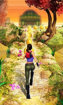 Maze Rush Runner captura de pantalla 1