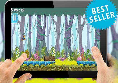 Run Paw Jungle World Patrol Version apk screenshot
