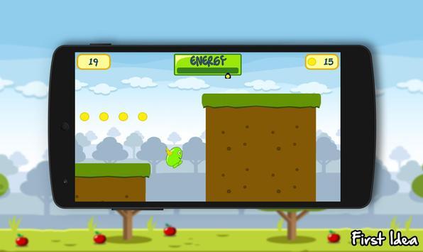 Running Egg screenshot 5