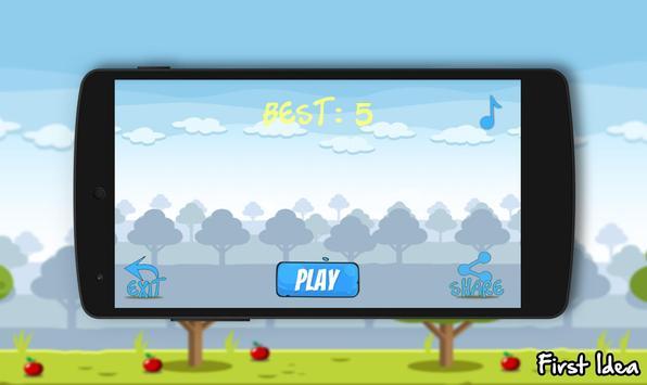 Running Egg screenshot 1