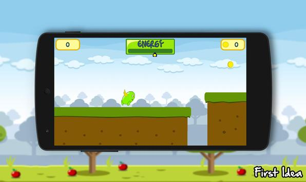 Running Egg screenshot 2