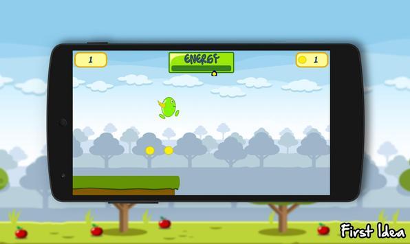 Running Egg screenshot 3