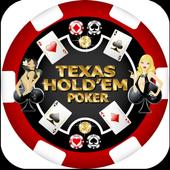 HD Texas Poker - Texas Hold'em icon