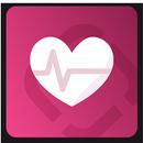 心率監測器: 測量心跳頻率與脈搏 APK