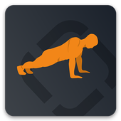 Runtastic Push-Ups Trainer icon