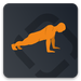 Runtastic Push-Ups Counter & Exercises
