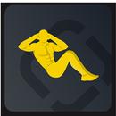 Runtastic 仰臥起坐: 增強核心肌群,浮現驚人腹肌 APK