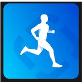 Runtastic 跑步訓練與紀錄運動 圖標