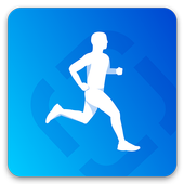 ikon Runtastic Running App & Mile Tracker