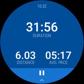 Runtastic Running App & Mile Tracker apk screenshot