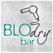 Blo-Dry Bar icon