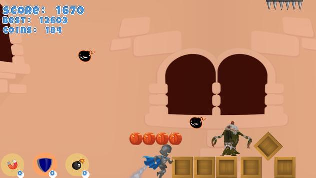 Jet'onomy apk screenshot