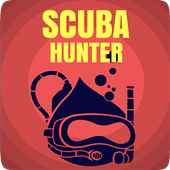 Scuba Hunter icon