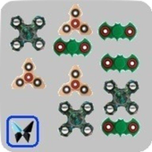 Fly Spinner icon